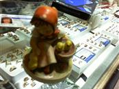 HUMMEL Collectible Plate/Figurine FIGURINE